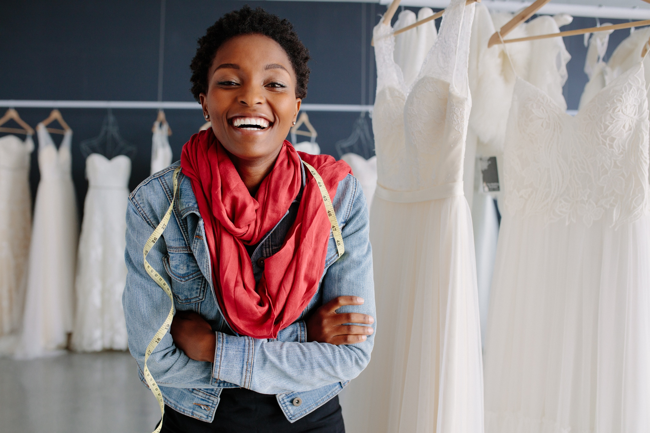 Celebrating Women-Owned Small Businesses