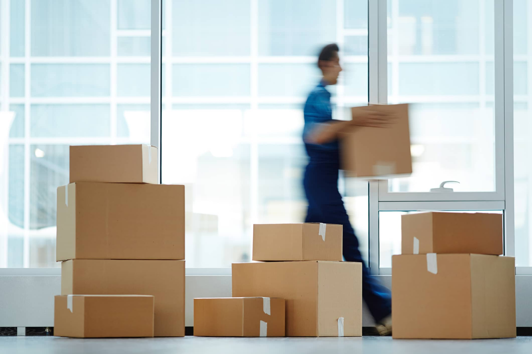 What You Need to Know Before Relocating Your Business