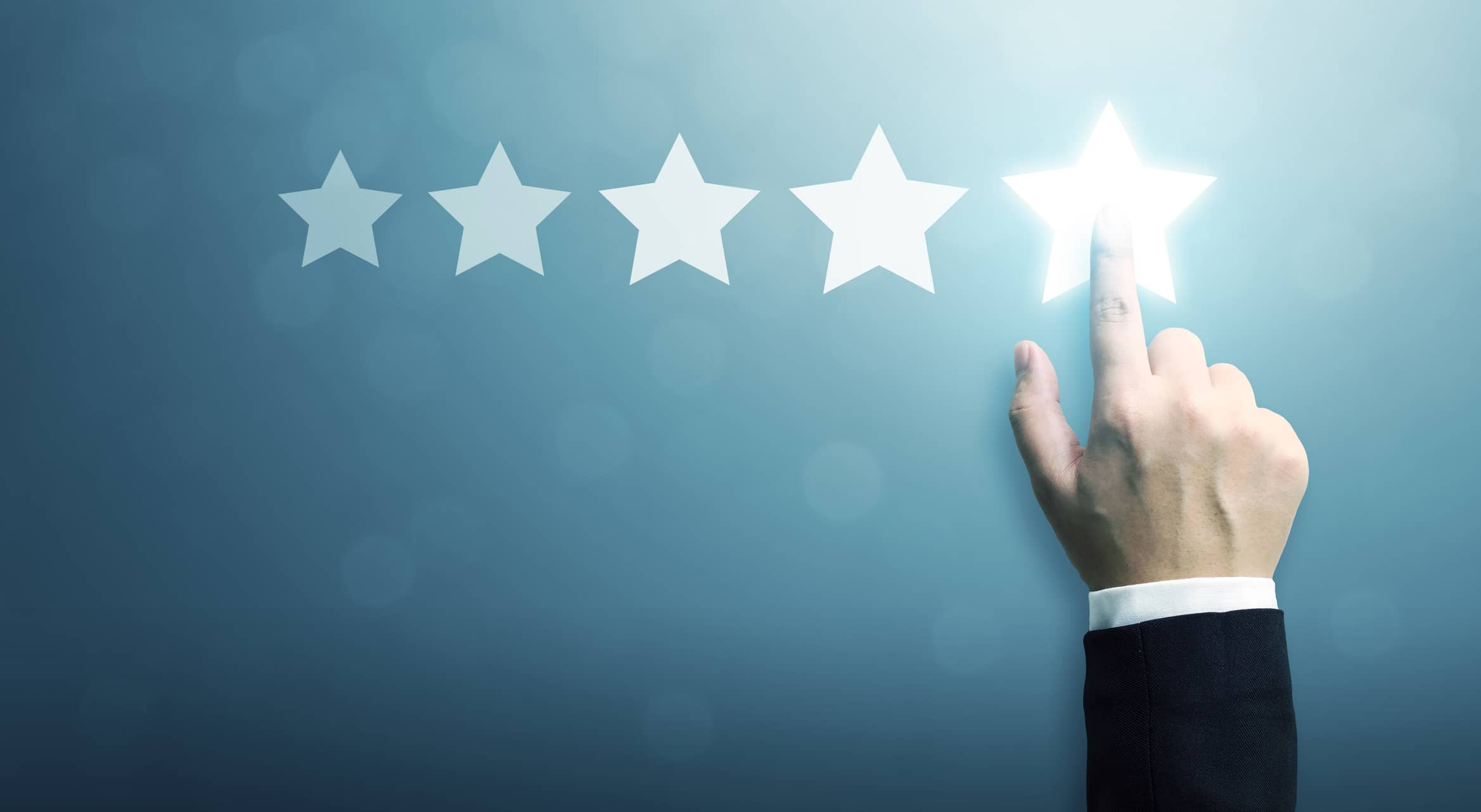 business customer review