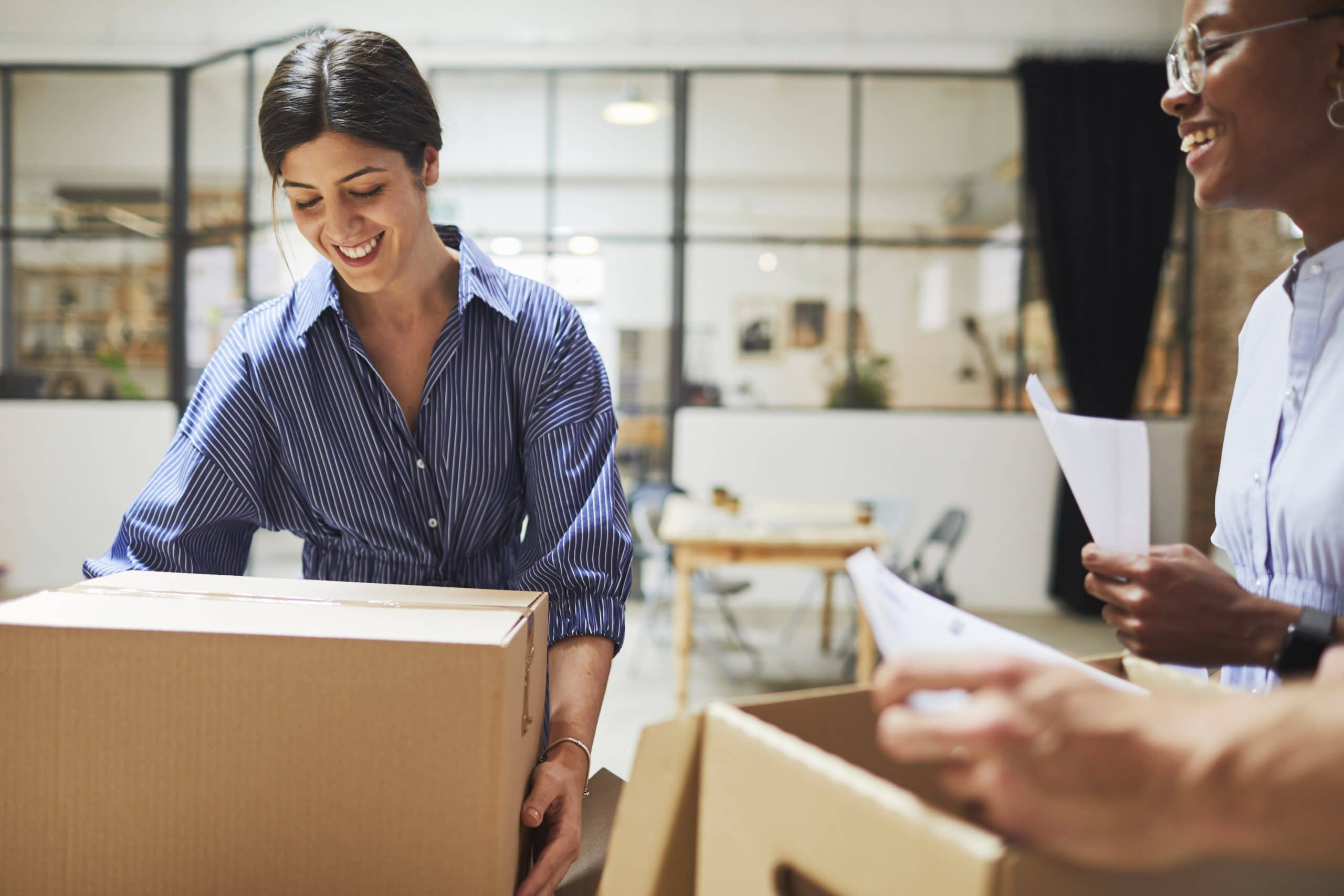 Corporate Relocation Done Right: Moving Office Locations for Better Business Outcomes