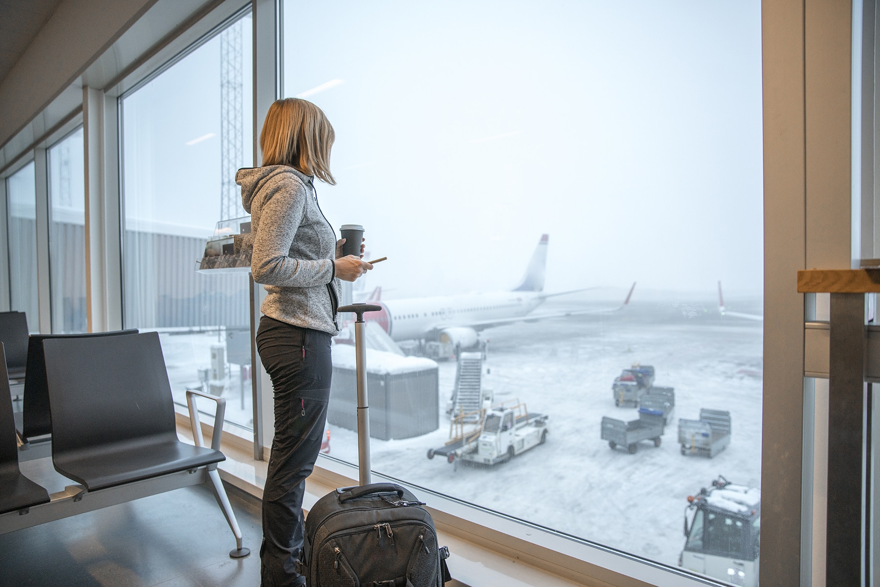 Is Your Airport Cleared for Winter?