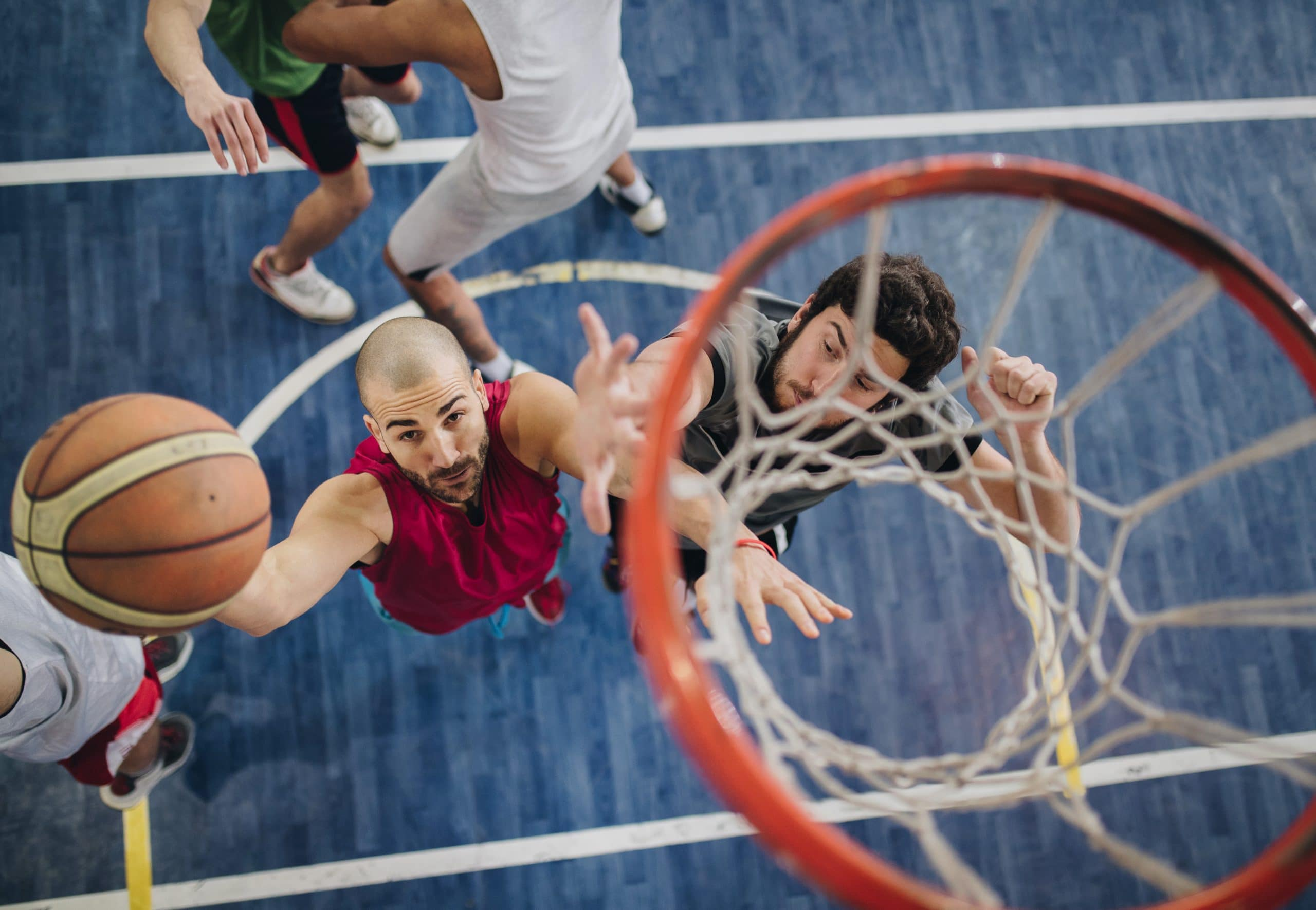 March Madness Behind the Scenes: Why Portable Storage Is a Must