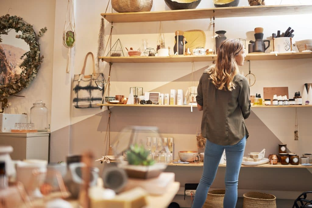 How to Organize Your Retail Space After the Holidays