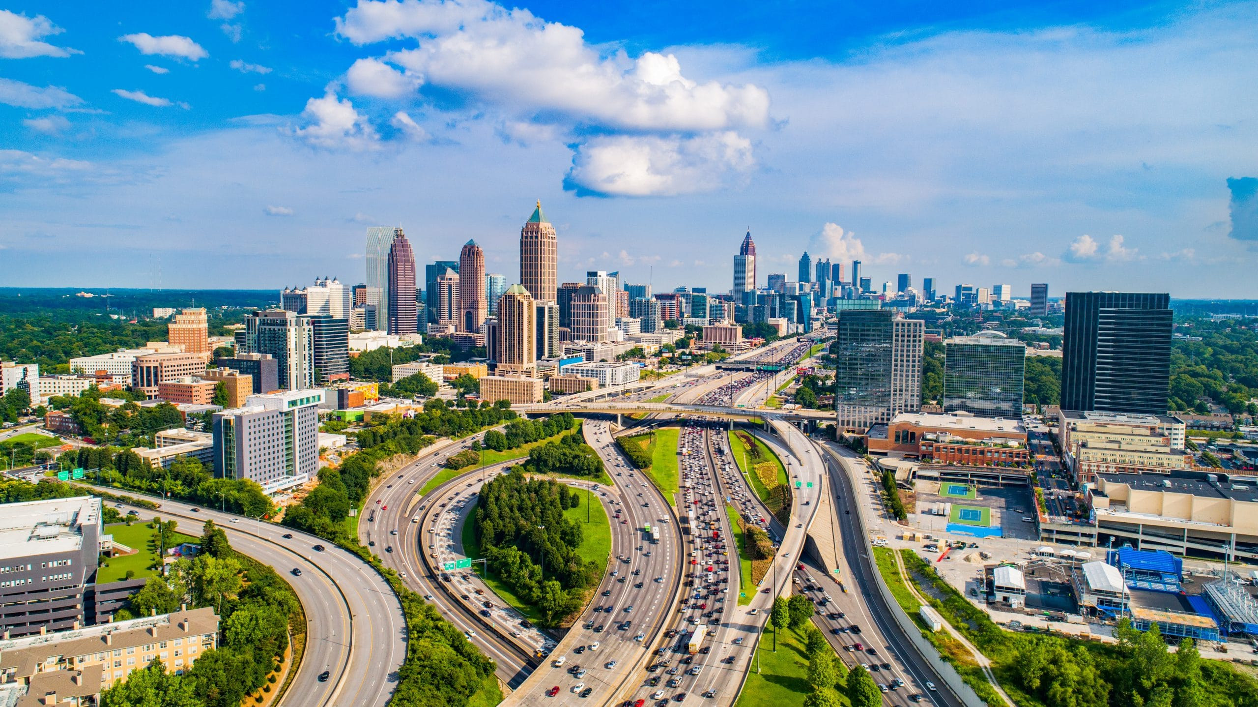 ATL Relocation: A Guide for Moving Your Business to the Atlanta Area