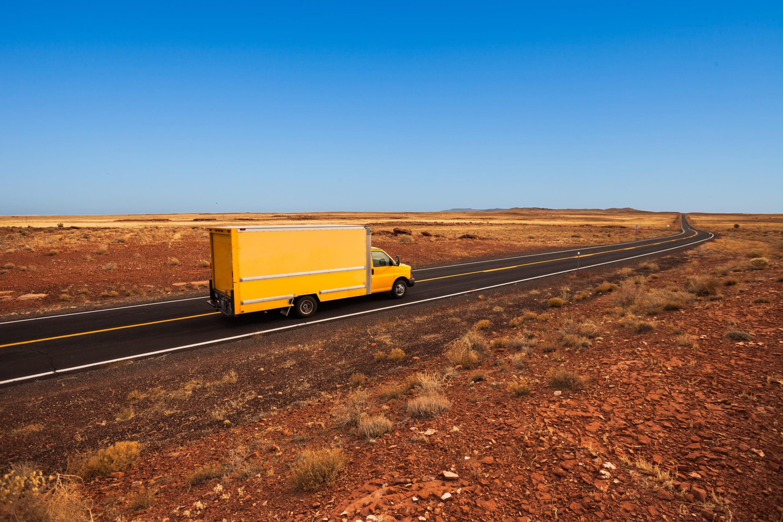 Moving Truck Rentals or Storage Containers: Find Out Which is Best For Business Moves