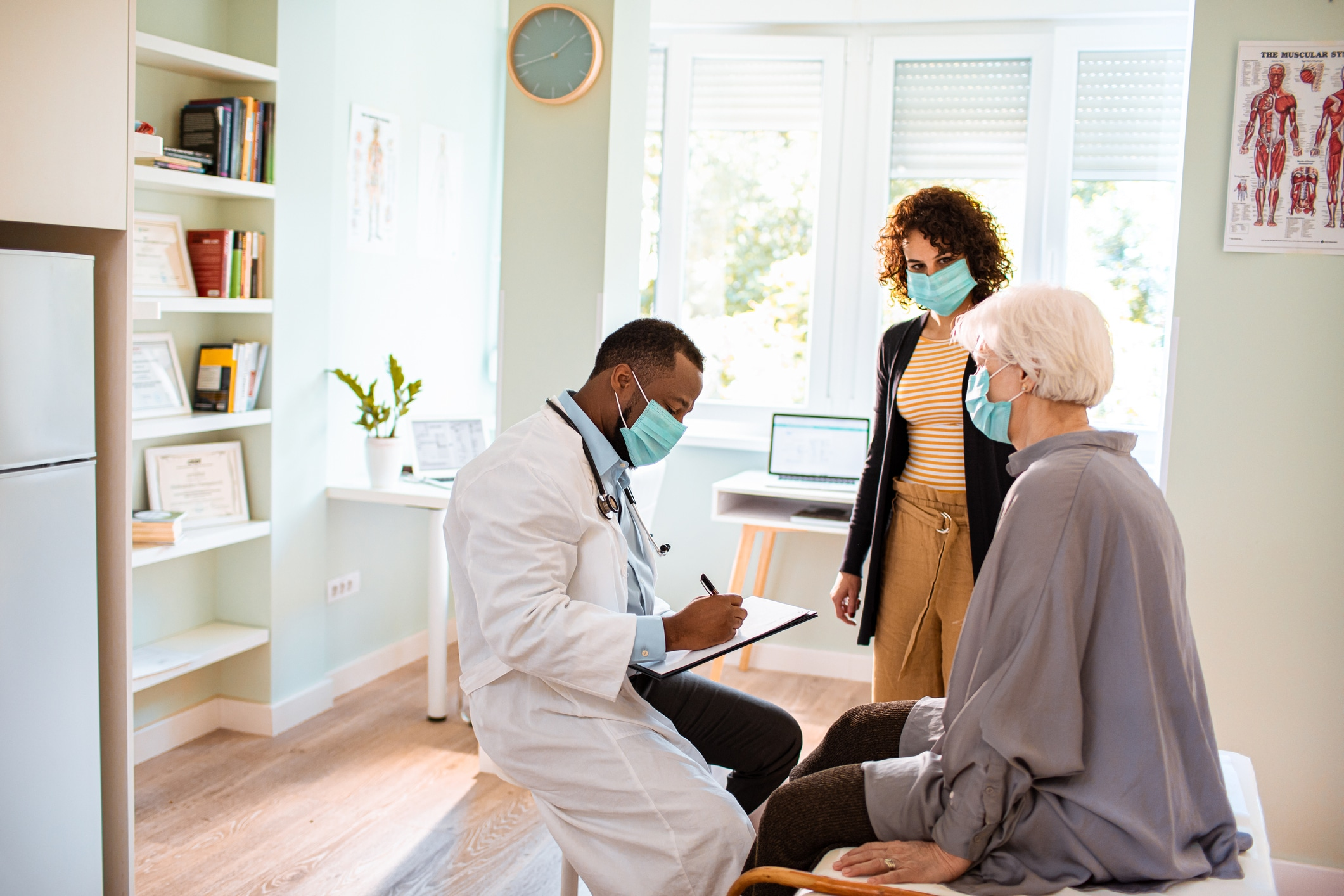 Top Challenges Facing Non-Acute Care — and How PODS Can Help